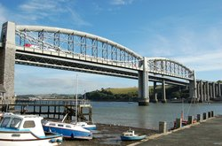 Saltash Waterside