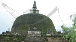 Habarana Buddhist Temple