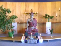 Wellington Buddhist Centre