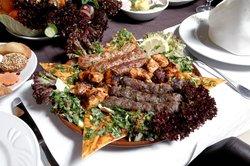 Sawa Syrian Restaurant