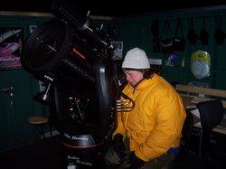 Buckhorn Observatory