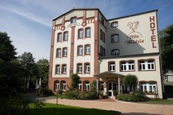 Alte Muhle - Hotel und Restaurant