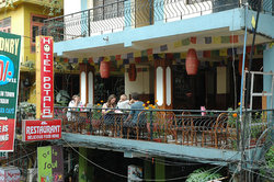 Hotel Potala Resturant