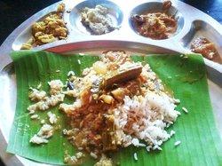 Hotel Ariya Bhavan
