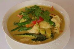 Thai Mangoes Restaurant