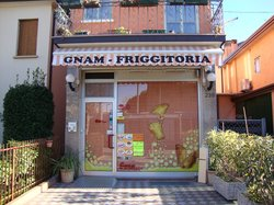 Friggitoria Gnam