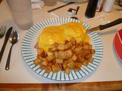 Waffleworks Restaurant