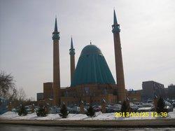 Mashkhur-Jusup Mosque