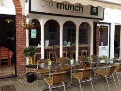 Cafe Munch