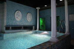 Bristol Gardens Health Spa