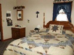 Pilgrim's Rest Bed and Breakfast