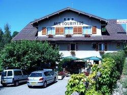 Aux Touristes Hotel Restaurant