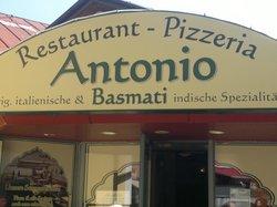 Antonio's Basmati