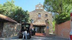 Hotel Restaurante El Rancho