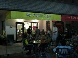 My Yogurt Cafe