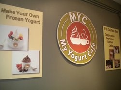 My Yogurt Cafe