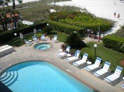 Gulf Beach Resort