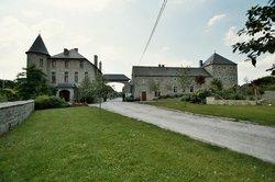 Ferme Chateau de Laneffe