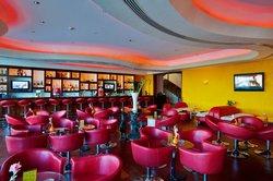 Mandarin Bar and Cocktail Lounge Sharm el-Sheikh