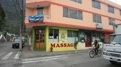 Chakra Massages