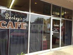 Beckeys Cafe