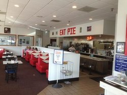 Punky's Diner & Pies