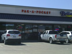 Pak-A-Pocket