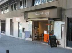 Gelati Caffe Museo