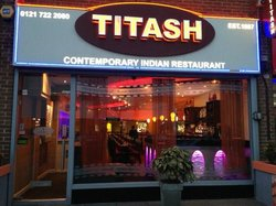 Titash Indian Restaurant