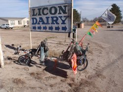 Licon Dairy Incorporated