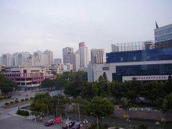 Meizhou Renjinglu Scenic Resort