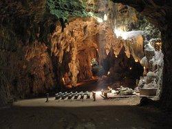 Guyangan Caves