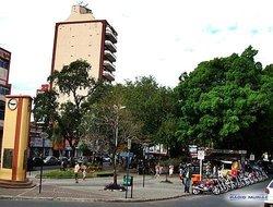 Praça João Pinheiro