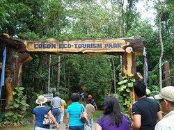 Cogon Eco-tourism Park