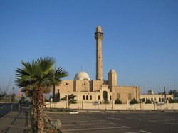 Great Mosque Muhamidiya Mosque
