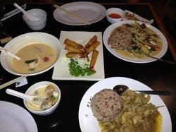Lemongrass Vietnamese & Thai Cuisine