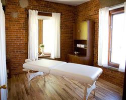 Brick Alley Studio of Massage and Bodywork