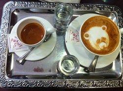 Bar Aroma Degustazione E Vendita Di Caffe' Pregiati