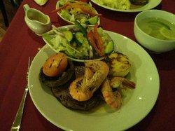 Restaurant Gala Casino Bradford