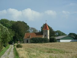 Baagø Kirke