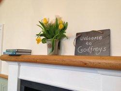 Godfrey's