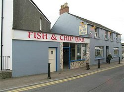 Park RD Fish and Chip Shop