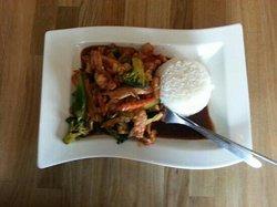 Bromma Thai