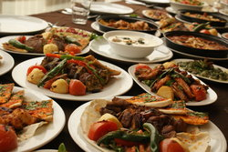 مطعم أربيل للمأكولات الشرقية :Arbil Orientalische Speisen Munich . Germany  From-the-menu