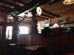 Press Room Restaurant