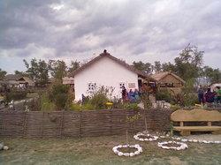 Ethno Complex Ataman