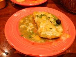 Yolanda's Mexican Cafe