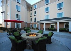 MainStay Suites Camp Lejeune