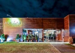 Masai Restaurant