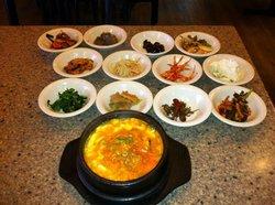 Ka Won Korean Restaurant